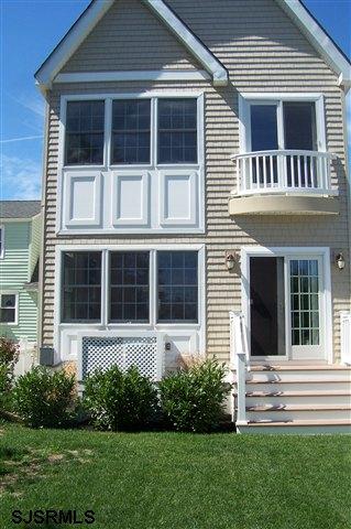 115 W Atlantic Ave Ocean City Nj 08226 Home For Sale