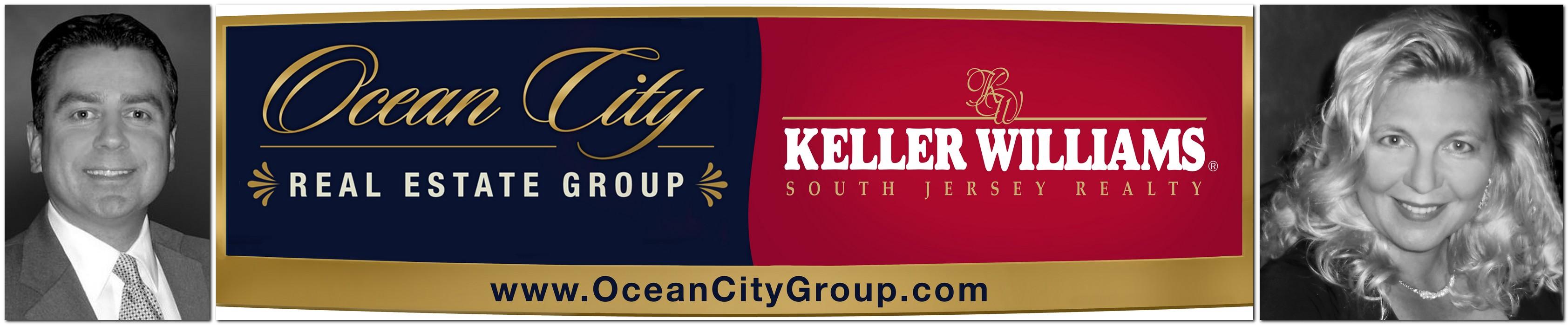 Keller Williams Realty, Keller Williams, South Jersey Realty Team, Ocean City NJ Real Estate Group