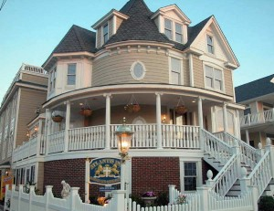 Atlantis Inn Luxury B&B- Ocean City NJ - SOLD Property -Ocean City NJ Real Estate Group
