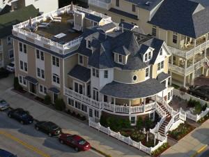 Atlantis Inn Luxury B&B Ocean City NJ