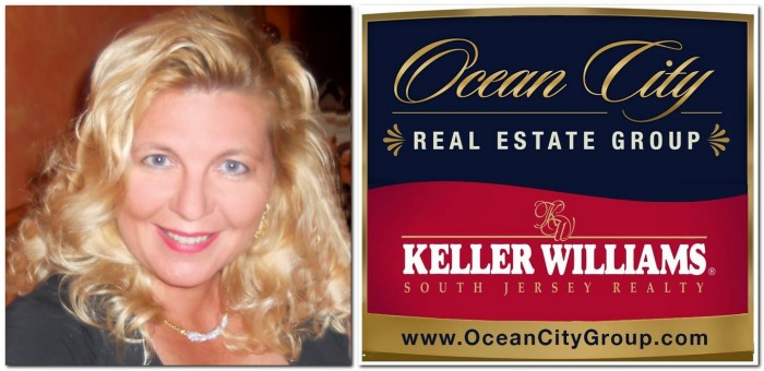 Kristina Doliszny OCRE Keller Williams