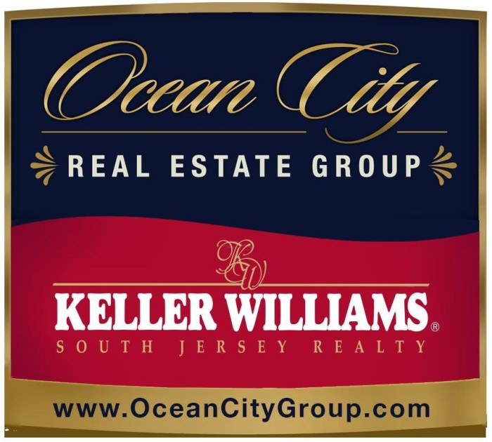 Keller Williams Realty, Keller Williams, South Jersey Realty Team, Ocean City NJ Real Estate Group
