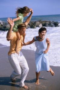 Ocean City Summer Vacation Rental