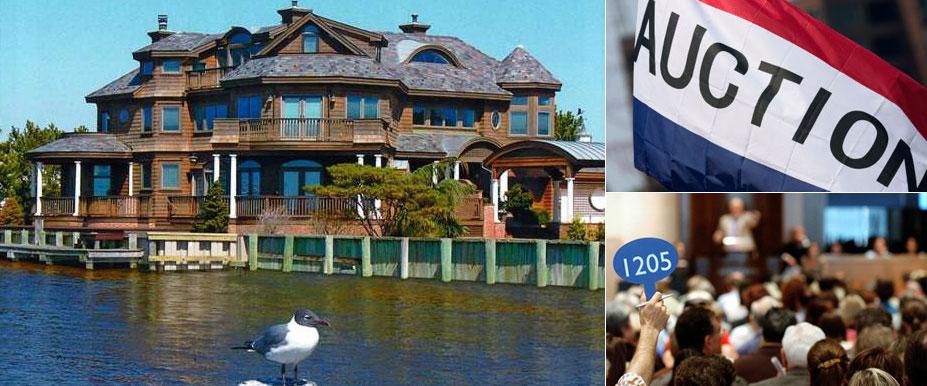 Ocean City NJ Real Estate Auction