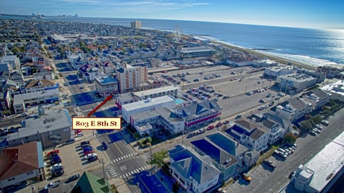 Commercial Real Estate For Sale- Kristina Doliszny- Ocean City NJ