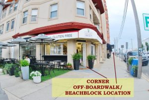 Commercial Real Estate For Sale in Ocean City NJ -Kristina Doliszny