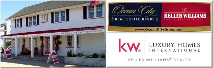 Ocean City Real Estate Group Keller Williams Relty Luxury Homes Jersey Shore-resized