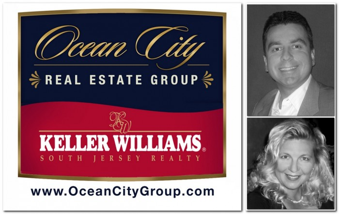 Ocean City Real Estate Group, Keller Williams, South Jersey Realty Team
