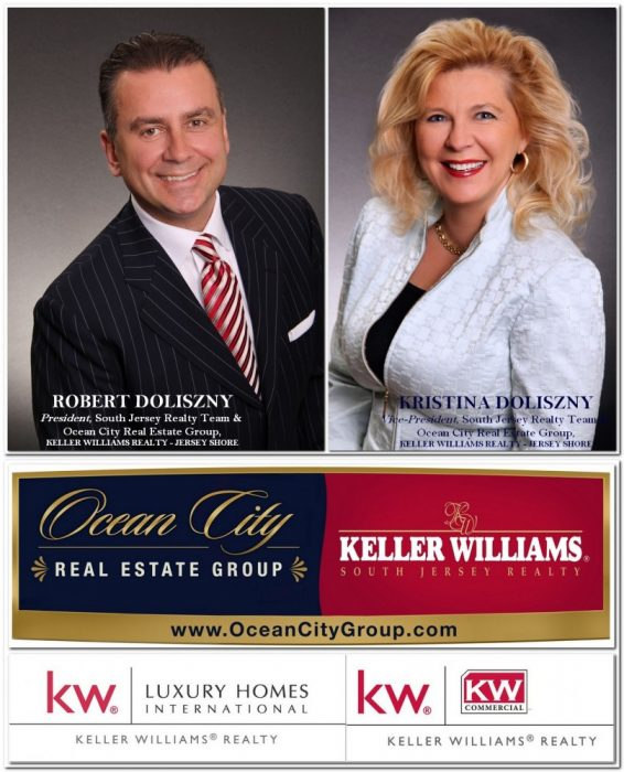 South Jersey Realty TEam, Keller Williams, Doliszny