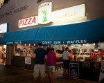 Preps Pizza For Sale on Ocean City Boardwalk, Ocean City Real Estate Group, Keller Williams Realty 1