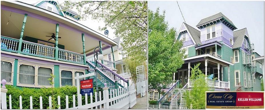Ocean City NJ Real Estate  Ocean City New Jersey Homes  Condos for Sale