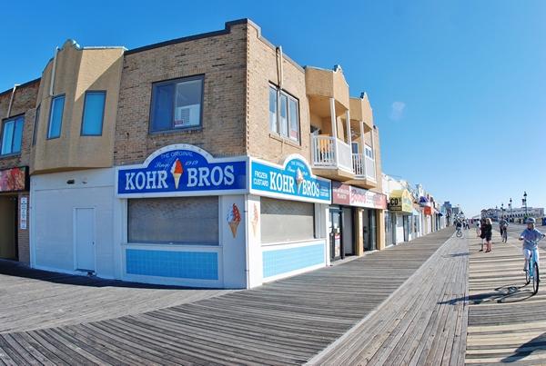 986 boardwalk ocean city nj 08226 commercial condo 2 - 2 bedroom condos for sale in ocean city nj ...
