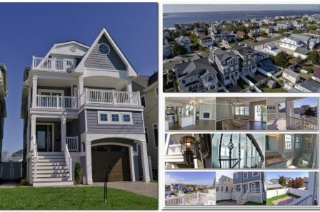 Ocean City Real Estate Group, Doliszny