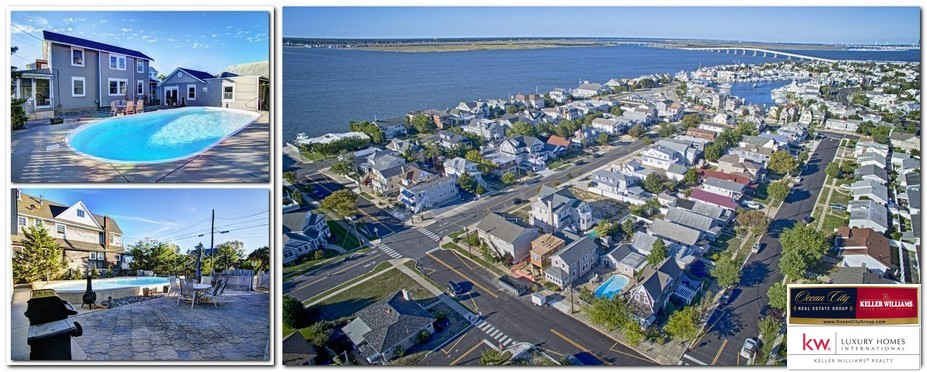 Ocean City Real Estate Group, keller Williams Realty -Robert Doliszny, Kristina Doliszny