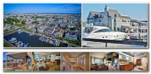 Keller Williams Realty, Ocean City Real Estate Group, Doliszny, Waterfront real estate for sale