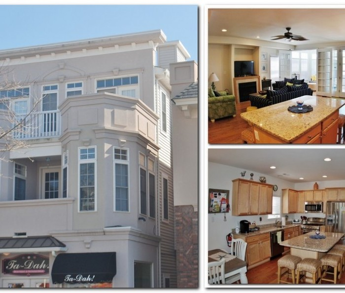 925 Asbury Ave Ocean City Nj 08226 1st Fl Home For Sale Real