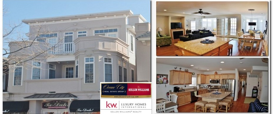 Ocean City NJ Real Estate Group, Keller Williams Realty - Doliszny