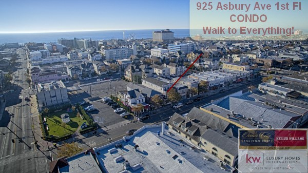 Ocean City Real Estate For Sale, Keller Williams Realty, Doliszny