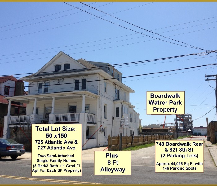 Zillow Real Estate Nj: 811 E Atlantic Ave, Ocean City NJ 08226