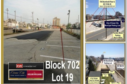 Ocean City Real Estate Group, Keller Williams Realty, Commercial Property For Sale