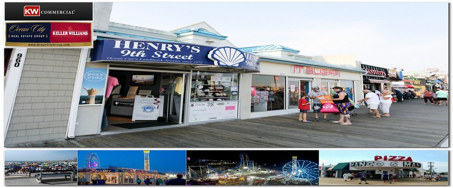 Ocean City Boardwalk Commercial lease- Doliszny