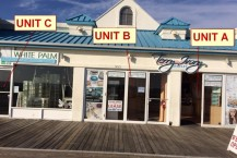 Ocean City Boardwalk Commercial Property For Sale, Kristina Doliszny
