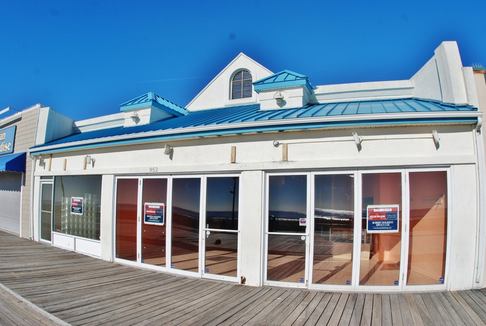 Ocean City Boardwalk Real Estate SOLD- Doliszny