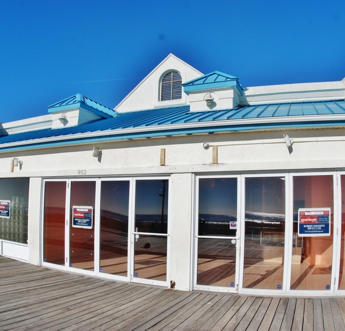 Central New Jersey Commercial Building Lease