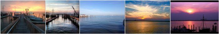 Ocean City NJ Real Estate Group, Kristina Doliszny, Luxury Waterfront Development