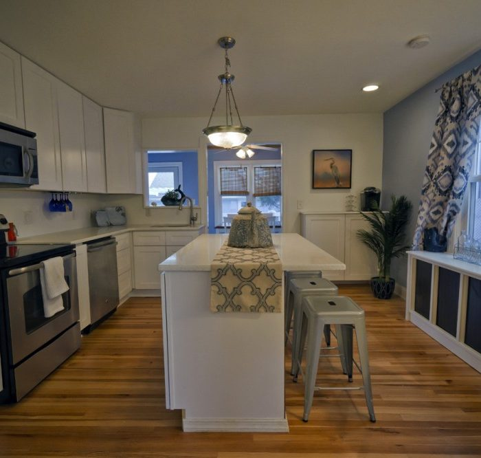 Bay Area Real Estate And Rentals: 1309 Bay Ave, Ocean City NJ 08226