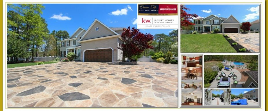 Robert Doliszny, Keller Williams Realty