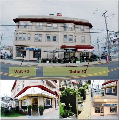 Doliszny, Ocean City Nj commercial real estate