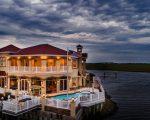 Ocean City Real Estate Group, Kristina Doliszny, Luxury Waterfront