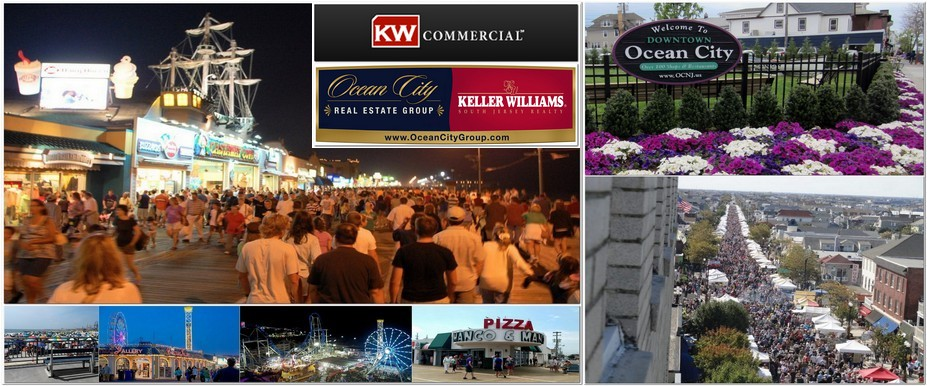 Commercial Sale and Leases - Kristina Doliszny