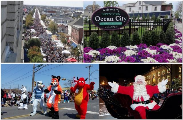 Commercial real estate properties in Ocean City NJ
