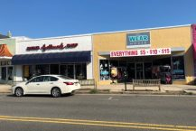 Commercial real estate for sale in ocean city nj
