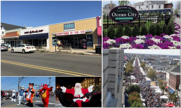 Ocean City Commercial Real Estate For Sale, Kristina Doliszny