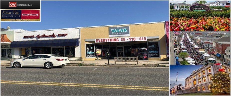 Ocean City Commercial Real Estate- Kristina Doliszny