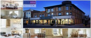 Ocean City Real Estate Group, Doliszny, Luxury Apartment For Rent