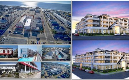 Ocean City Real Estate Group Kristina Doliszny