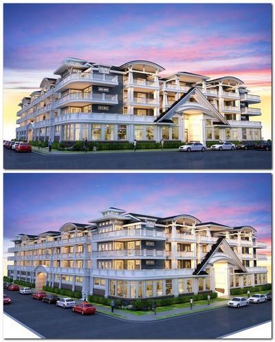 Kristina Doliszny, Ocean City Real Estate Group