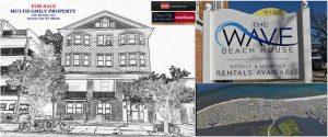 MultiFamily Rental Investment Property Ocean City NJ