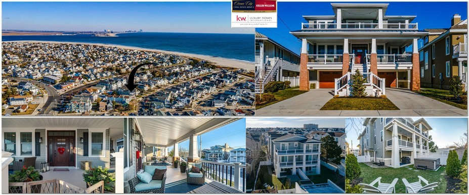 Ocean City Real Estate Group, Kristina Doliszny