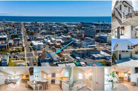 Robert Doliszny, Kristina Doliszny Ocean city Real Estate Group