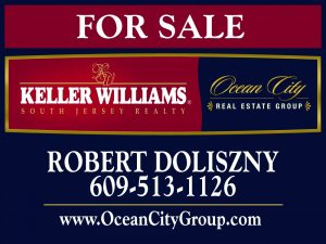 Ocean City NJ Real Estate For Sale