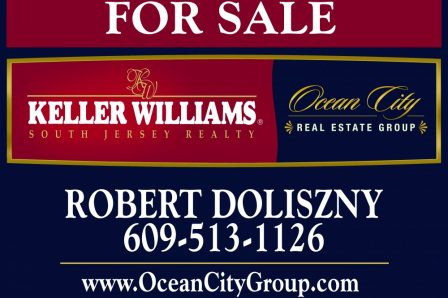 Ocean City NJ Real Estate For Sale